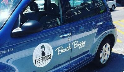 Eco Cruiser