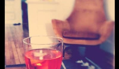 Relax and Drink