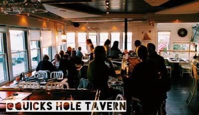 Quicks Hole Tavern
