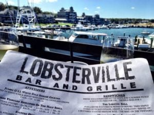 Lobsterville