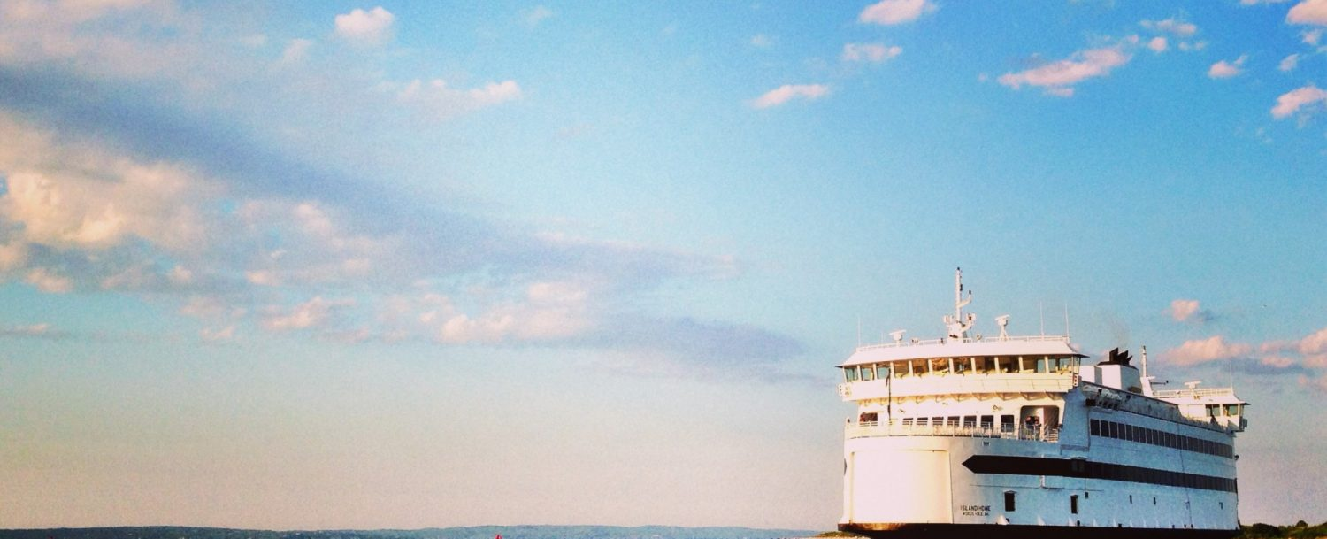 woods hole ferry, cape cod, martha's vineyard